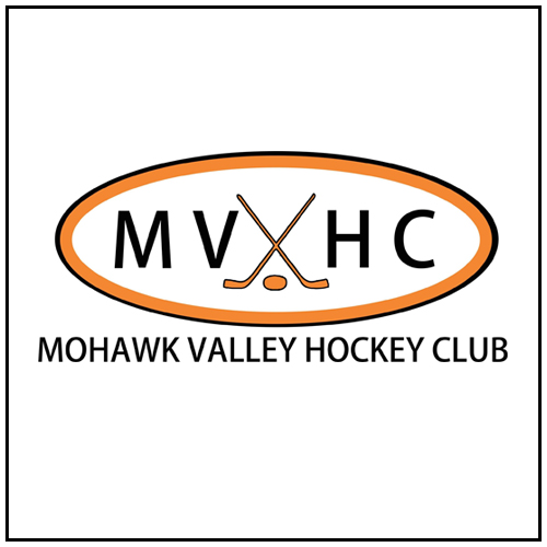 Mohawk Valley Hockey Club Logo