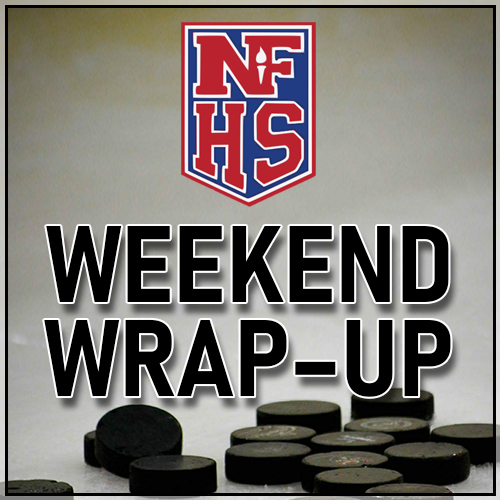NFHS Weekend Wrap-Up