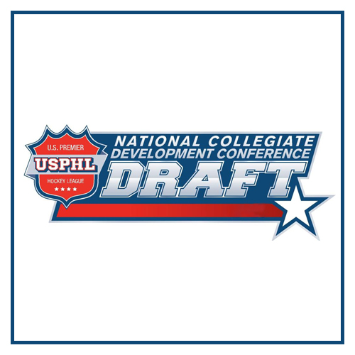 USPHL Draft Logo