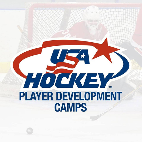USA Hockey Player Development Camps