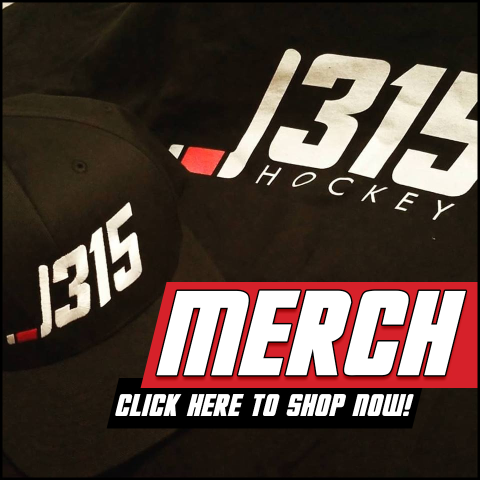 Buy 315 Hockey Shirts & 315 Hockey Hats