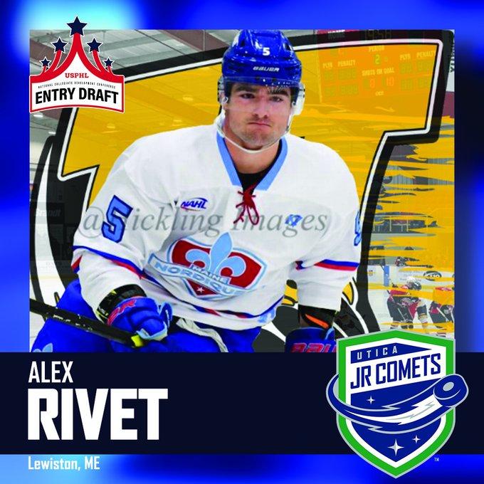 Alex Rivet
