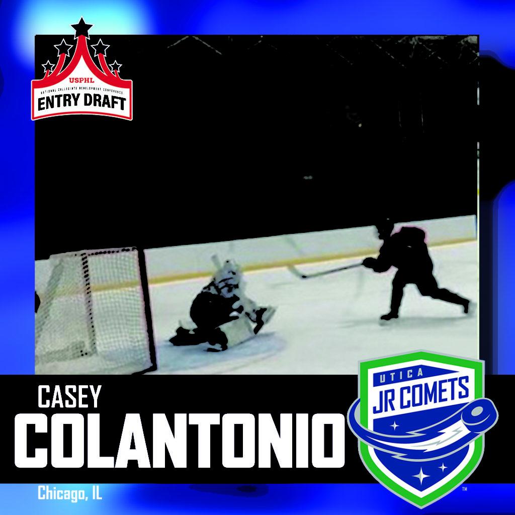 Casey Colantonio