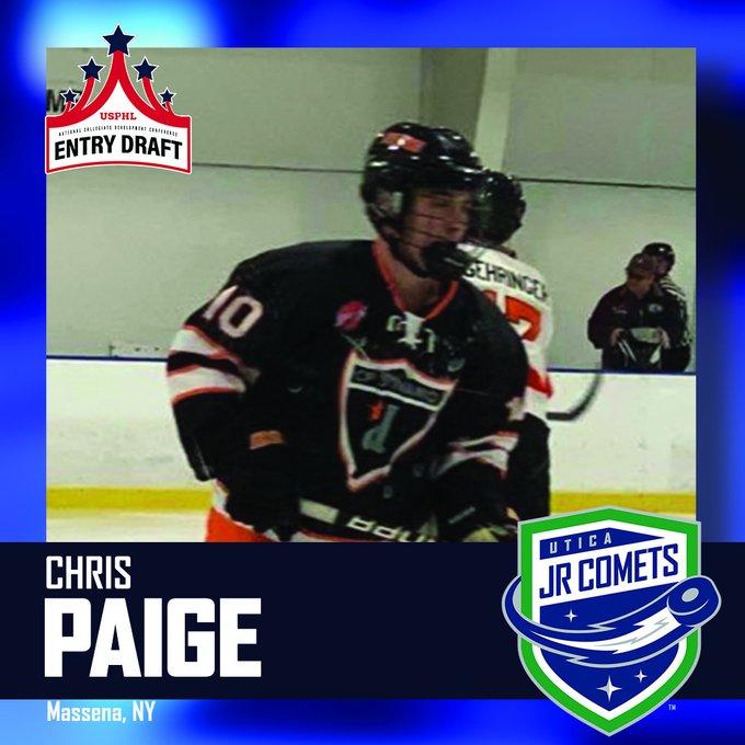 Chris Paige