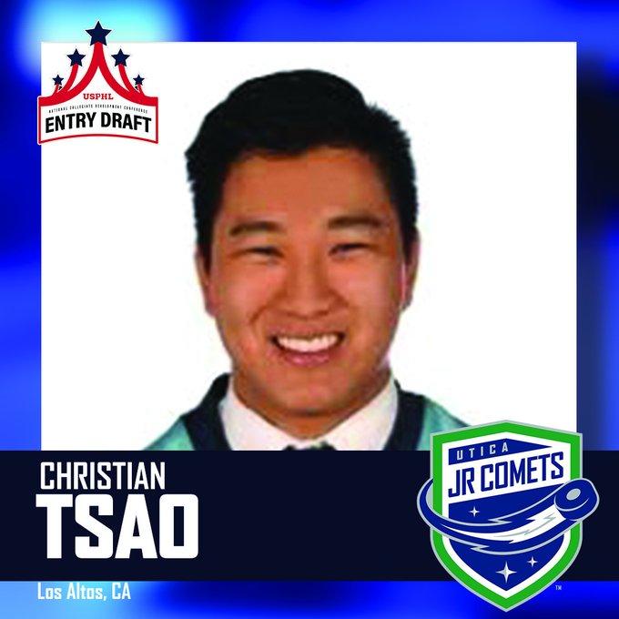 Christian Tsao