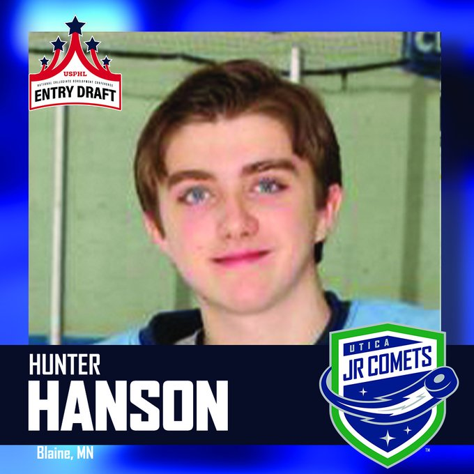 Hunter Hanson