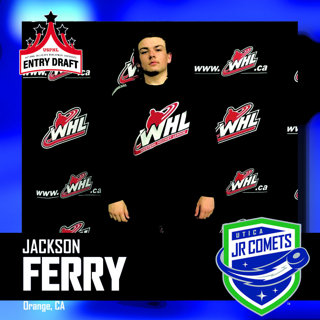Jackson Ferry