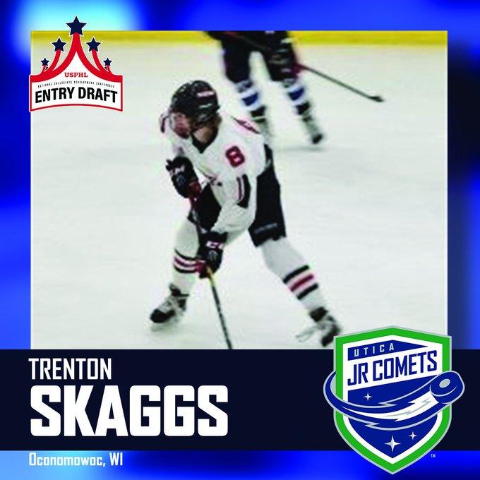 Trenton Skaggs